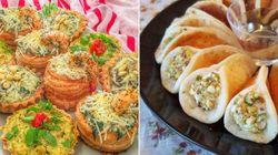 Quand les blogueuses culinaires révèlent les meilleurs plats à l'occasion du Ramadan