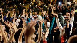 Al Hoceima: Vingt individus devant le parquet général de