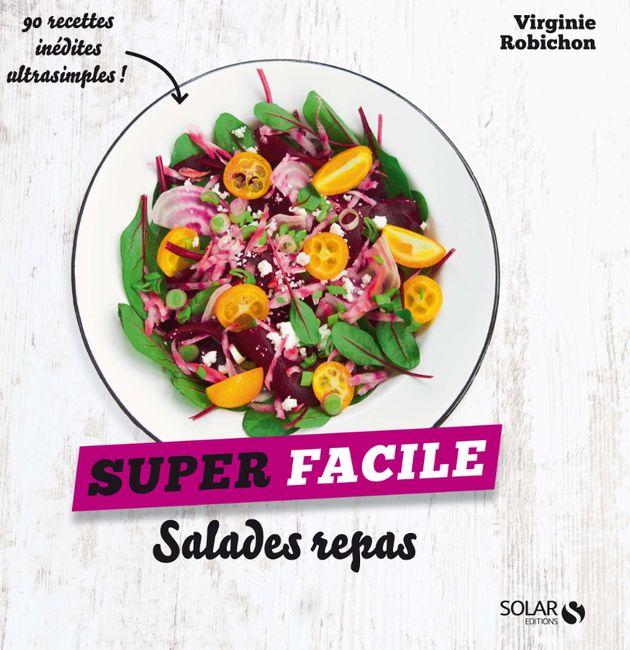 5 recettes de salade simples pour des repas légers et