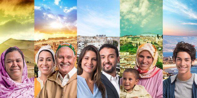 En 2050, le Maroc compterait 43,6 millions