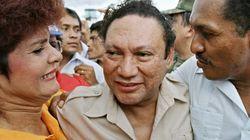 Décès de l'ancien dictateur panaméen Manuel