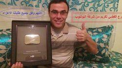 Les vidéos à grand succès de ce prof de maths algérien récompensé par