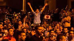 Maroc: manifestations à al-Hoceïma, des heurts entre jeunes et
