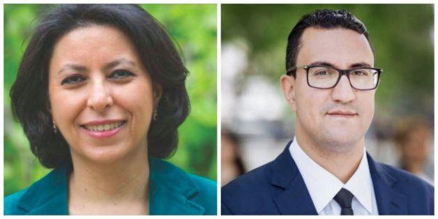 Elections législatives françaises: Le duel Leila Aïchi et M'jid El