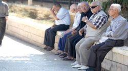 Revalorisation de 2,5% des pensions de retraite en ce mois de