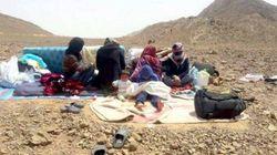 Réfugiés syriens bloqués à la frontière algéro-marocaine: le HCR interpelle Alger et