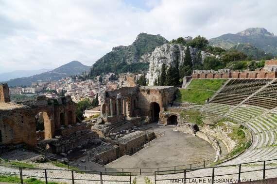 Pourquoi le G7 se tient à Taormina, le