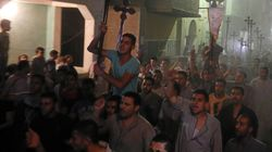 L'EI revendique l'attaque contre les chrétiens en Égypte. L'armée mène à des représailles en