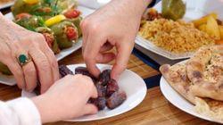 La bonne habitude du ramadan à conserver et appliquer toute l'année: cuisiner et manger en