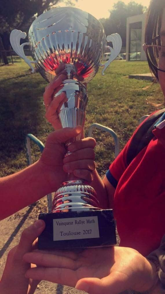 Tunisie: Les élèves du lycée pilote Farhat Hached de Sfax remportent la Coupe du rallye international...