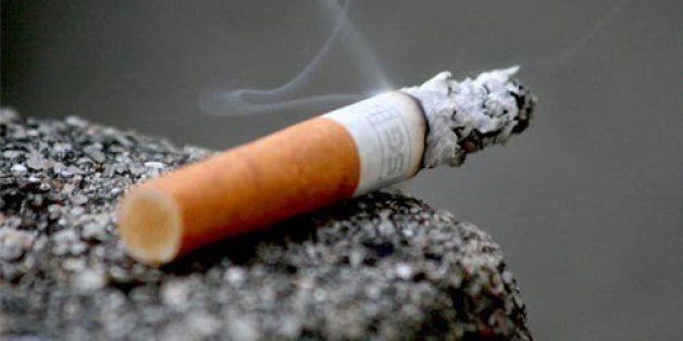 Le tabagisme cause 30 à 40 décès par jour en