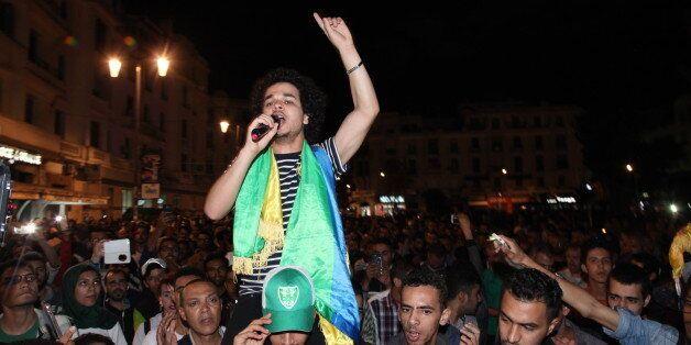 Maroc: Plusieurs manifestations de soutien au Rif ont eu lieu