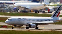 Air France lance une nouvelle liaison