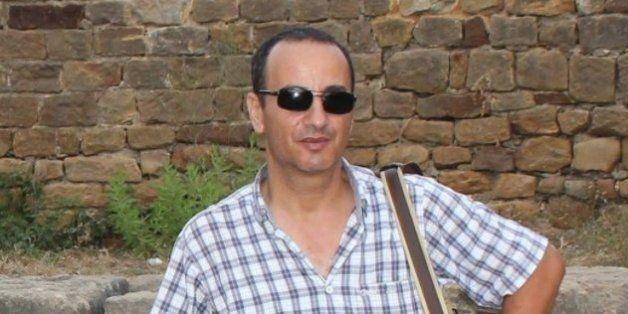 Le journaliste algérien Djamel Alilat s'est fait arrêté au