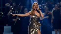Manchester: Céline Dion rend un vibrant hommage aux victimes avant de s'y