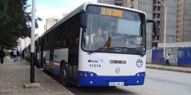 Transport urbain: l'Etusa établit un aménagement horaire durant le