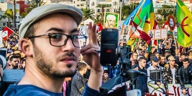 Mohamed Elasrihi a disparu depuis