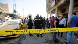 Près de 30 morts dans deux attentats à