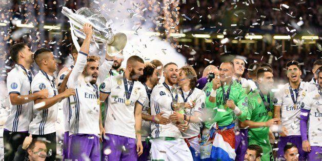 Ligue des champions: Le Real corrige la Juve et conserve son