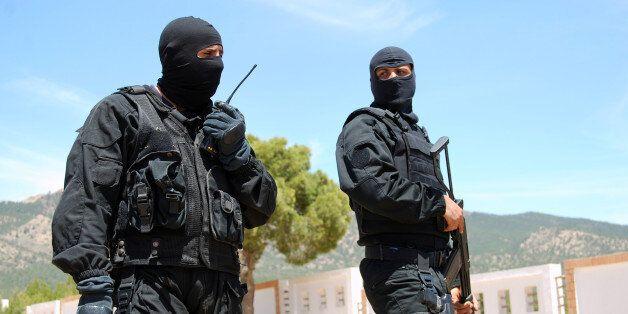 Kasserine: Un accrochage entre une patrouille militaire et des éléments terroristes à Djebel