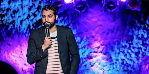 L'humoriste Yassine Bellatar veut créer un lieu culturel pour la jeunesse de