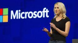 Microsoft veut faire entrer l'intelligence artificielle dans le