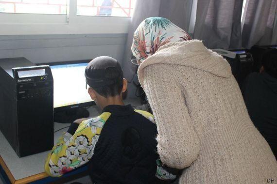 12 étudiants de Casablanca ont formé des orphelins à