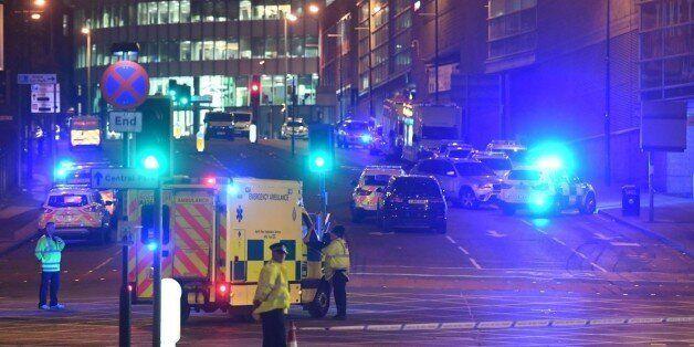 Manchester : 22 morts et 55 blessés dans un attentat après un
