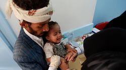 Yémen: Le choléra fait au moins 34 morts, 2.000 cas suspects en 11