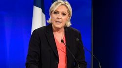 Et le seul pays où les Français de l'étranger ont placé Marine Le Pen en tête
