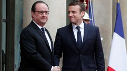 Ce détail dévoilé par l'équipe de Macron est une référence directe à l'affaire