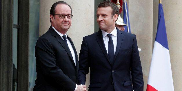 REUTERS/Benoit
