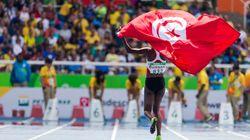21 médailles dont 12 or pour la sélection tunisienne handisport au meeting international d'athlétisme de