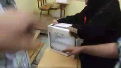 Législatives 2017/ Vidéo de fraude présumée à Chlef: Le ministère de la Justice ouvre une