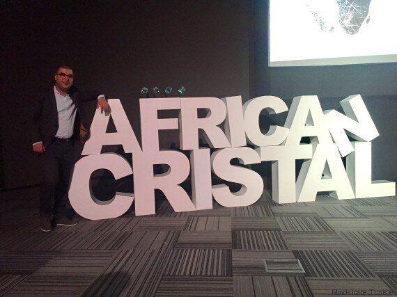 Mindshare Tunisie rayonne à l'African Cristal à