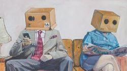 Vente aux enchères de la CMOOA: Focus sur la relève de l'art contemporain