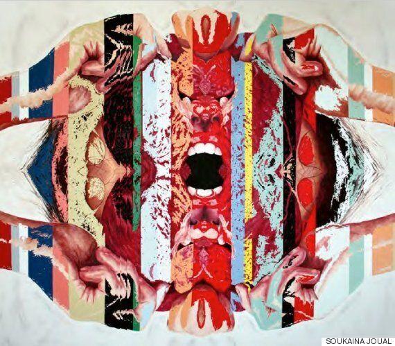 Vente aux enchères de la CMOOA: Focus sur les nouveaux talents de l'art contemporain