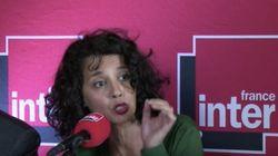 La chroniqueuse franco-marocaine Sophia Aram ose l'arabe sur France Inter pour se payer le