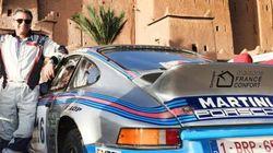 Au Rallye de Khénifra, décès accidentel d'un magnat de l'immobilier