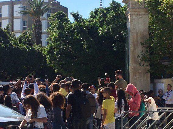 Mawazine: Tamer Hosny parle de son rapport avec ses admirateurs (et
