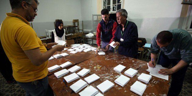À quoi servent les partis politiques en Algérie