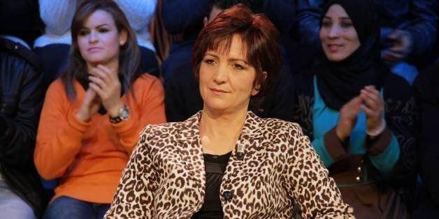 Samia Abbou: