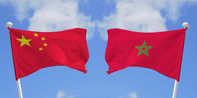 Le Maroc deuxième bénéficiaire de l'investissement chinois en Afrique en