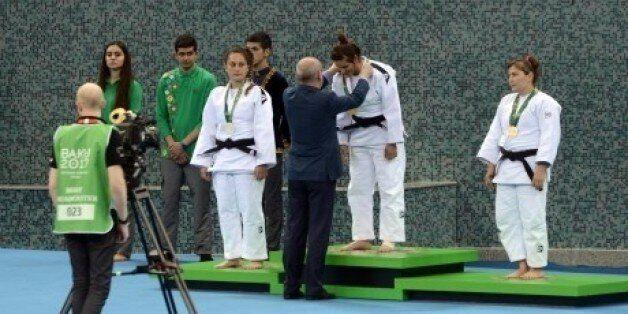 JSI-2017: l'Algérie remporte 9 médailles et fait son entrée au