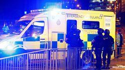 Manchester Arena: Au moins 22 morts après un attentat-suicide à l'issue d'un concert d'Ariana