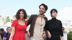 L'équipe tunisienne du film