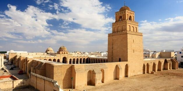 L'Algérie prend part au festival international des arts du printemps à Kairouan