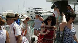 Olivier Poivre d'Arvor : Le nombre des touristes français en Tunisie a doublé en