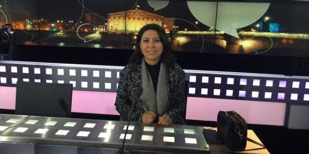 Législatives françaises: L'investiture de Leila Aïchi dans la 9e circonscription sera-t-elle