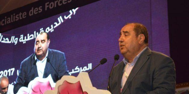 USFP: Les anti-Lachgar baissent les
